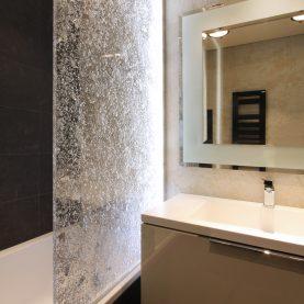 Décoration intérieur mobilier salle de bain